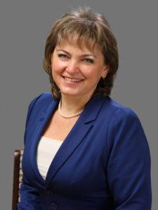 Ирина Тимофеевна Легостаева